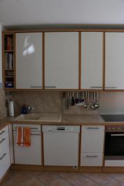 Küchenzeile L-Format,