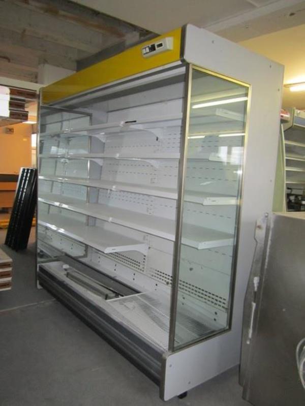 Kühlregal Arneg Nimes » Gastronomie, Ladeneinrichtung