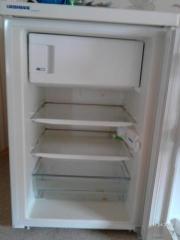 Kühlschrank mit Gefrierfach /