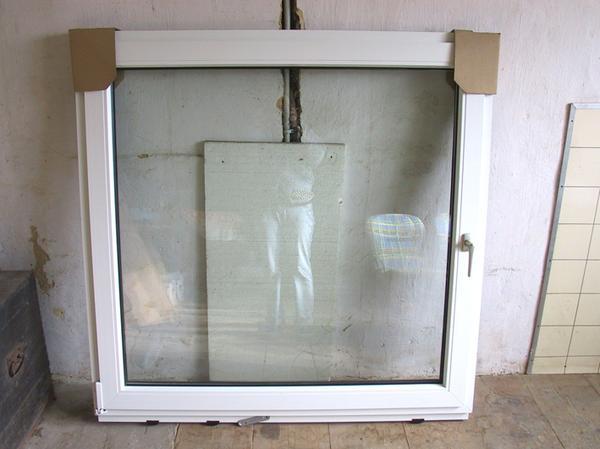 1 kunststoff fenster akf mit 24 mm isolier verglasung doppelt umlaufender dichtung und. Black Bedroom Furniture Sets. Home Design Ideas