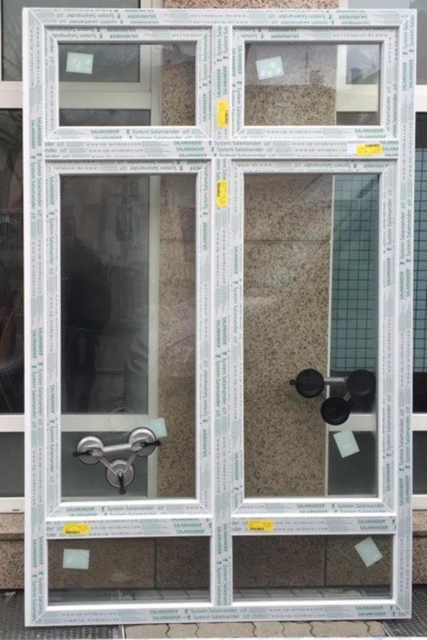 kunststofffenster neu und gebraucht kaufen bei. Black Bedroom Furniture Sets. Home Design Ideas