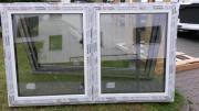 Kunststofffenster Salamander 2030x1220