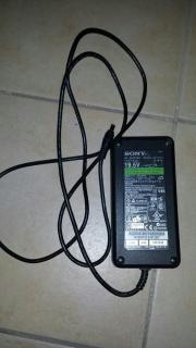 Ladegerät sony Laptop