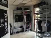 Ladeneinrichtung Ladenausstattung Geschäfts