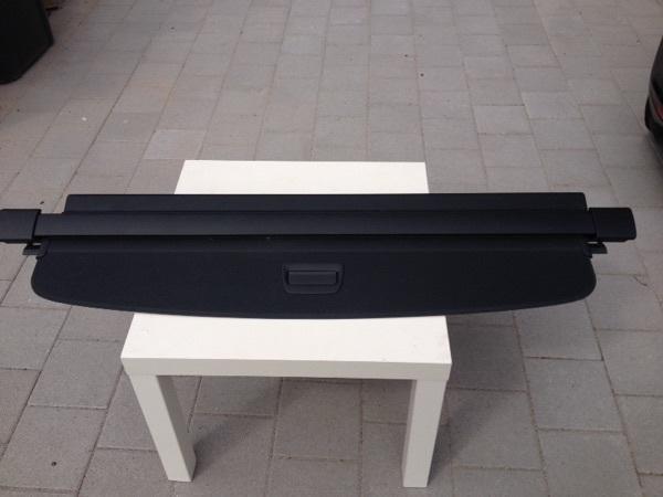 laderaumabdeckung golf kaufen gebraucht und g nstig. Black Bedroom Furniture Sets. Home Design Ideas