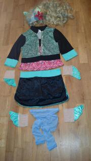 Lagoona Blue Kostüm (