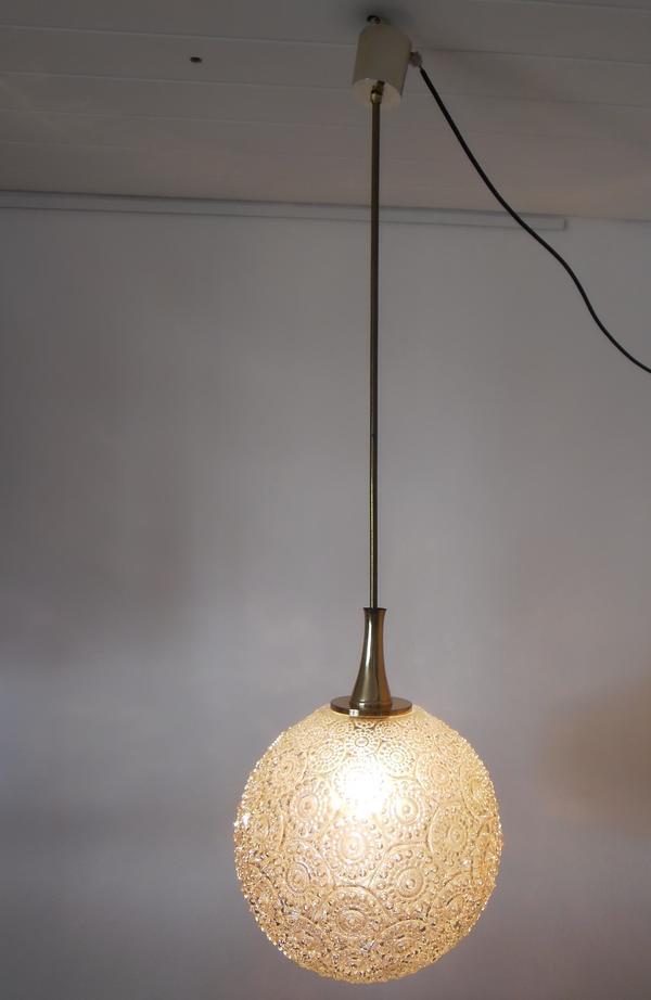 design lampe 70er kaufen gebraucht und g nstig. Black Bedroom Furniture Sets. Home Design Ideas