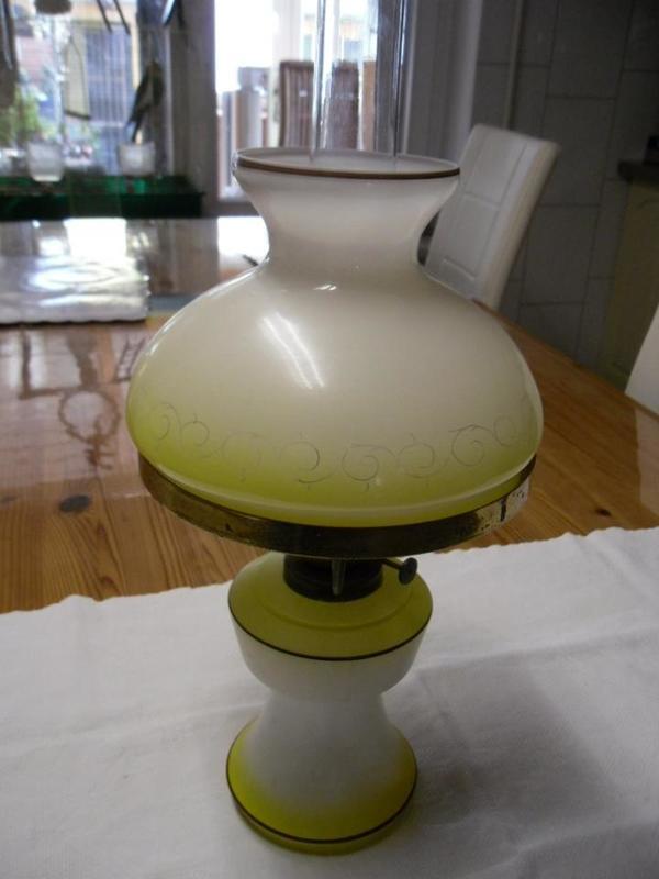alt tischlampe neu und gebraucht kaufen bei. Black Bedroom Furniture Sets. Home Design Ideas