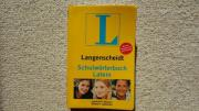 Langenscheidt Schulwörterbuch LATEIN