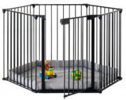 kaminschutzgitter kinder baby spielzeug g nstige angebote finden. Black Bedroom Furniture Sets. Home Design Ideas