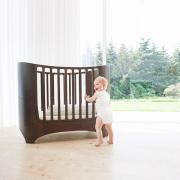 LEANDER Design Babybett/