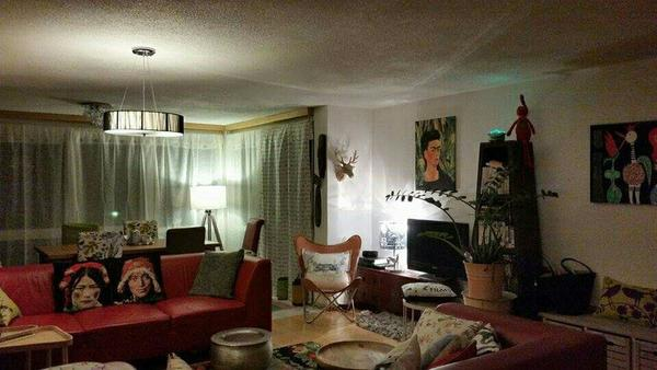 ledercouch sofa designercouch in h rbranz. Black Bedroom Furniture Sets. Home Design Ideas