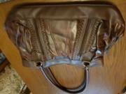 Lederhandtaschen neu und