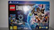 Lego Dimensions für
