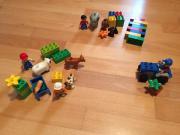 Lego Duplo Bauernhoftiere +