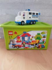 Lego duplo große