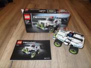 Lego Technic Police