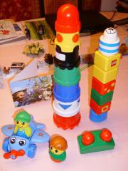 Legosteine groß für