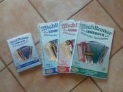 Lehrbücher für Harmonika