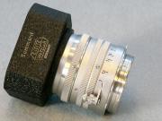 Leica Summarit 1,5/50mm mit M-Adapter und XOONS Gegenlichtblende Das Objektiv wird verkauft mit Leica M- Adapter also für Schraub und Bajonettanschluß und Gegenlichtblende. Der Artikel stammt aus einer ... 698,- D-80799München Maxvorstadt Heute, 13:57 Uhr - Leica Summarit 1,5/50mm mit M-Adapter und XOONS Gegenlichtblende Das Objektiv wird verkauft mit Leica M- Adapter also für Schraub und Bajonettanschluß und Gegenlichtblende. Der Artikel stammt aus einer