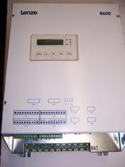 Lenze Frequenzumrichter 8600