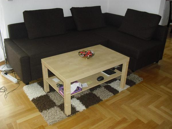 Ikea Wickelkommode Hemnes Neupreis ~ LETZTE CHANCE, NUR BIS HEUTE !  IKEA FRIHETEN ECKBETTSOFA WIE NEU