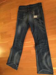 LEVIS LVC-Jeans