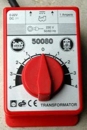 LGB Trafo Transformator