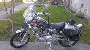 Liebhaber 125 ccm