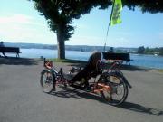 Liegerad Trike (Kultrad
