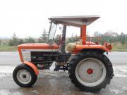 Lindner -Traktor