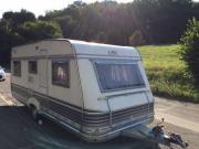 LMC Luxus Wohnwagen
