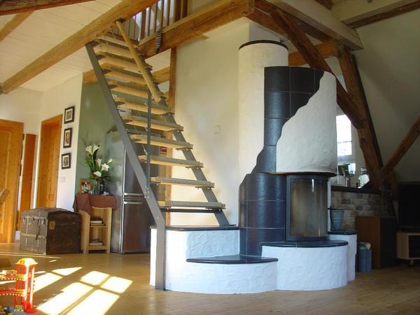 loft haus alte m hle in offenbach 1 familien h user. Black Bedroom Furniture Sets. Home Design Ideas