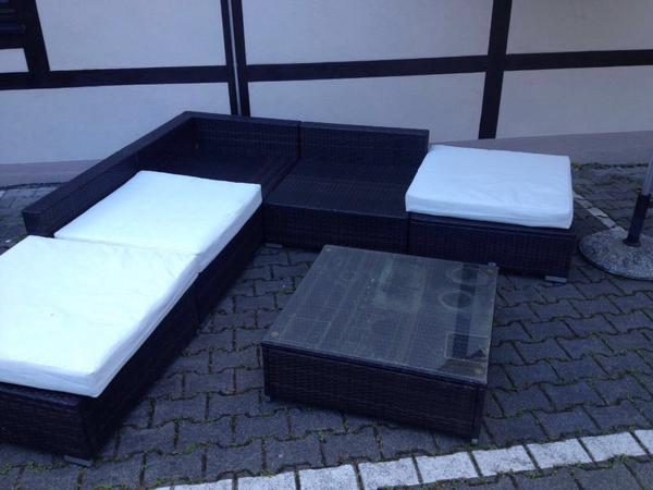outdoor mobel kaufen gebraucht und g nstig. Black Bedroom Furniture Sets. Home Design Ideas