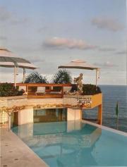 Luxuriöse Villa in