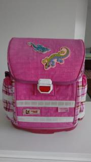 Mädchen - Schultasche McNeill