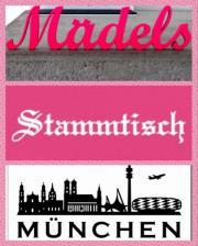 Mädels Stammtisch München