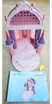 Märchenpavillion Playmobil 7928 -