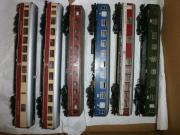 Märklin H0 Eisenbahn :