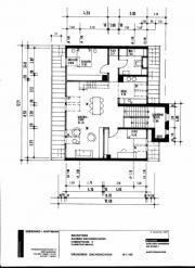 Mannheim-Waldhof 110qm