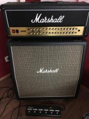 Marshall JVM 410H +
