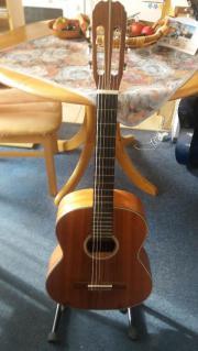 MARTINEZ - Akustische Gitarre