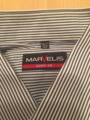 Marvelis Herren Hemd