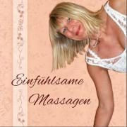 Massage und Entspannung