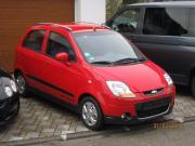 MATIZ Chevrolet Stadtauto