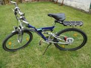 Mauntainbike 24 Zoll
