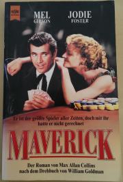 Maverick - Max Allen