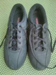 MBT (Massai Barfuß Technik) Schuhe Größe 40 schwarz MBT Schuhe schwarz, nur einmal getragen, Top Zustand! An Selbstabholer. VHS D-76229Karlsruhe Grötzingen Heute, 16:57 Uhr, Karlsruhe Grötzingen - MBT (Massai Barfuß Technik) Schuhe Größe 40 schwarz MBT Schuhe schwarz, nur einmal getragen, Top Zustand! An Selbstabholer