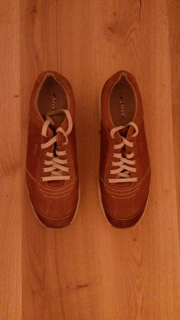 Mbt Schuhe Rosenheim