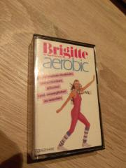 MC Brigitte Aerobic